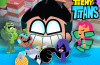 Tiny Titans - Teen titans go