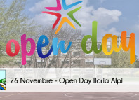 Open Day Ilaria Alpi