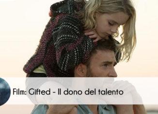 Gifted il dono del talento