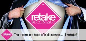 Retake Buccinasco