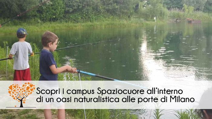 Campus Spazio Cuore
