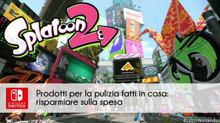 Splatoon 2 - Splatfest World Premiere