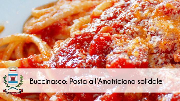 Buccinasco Amatriciana Solidale1