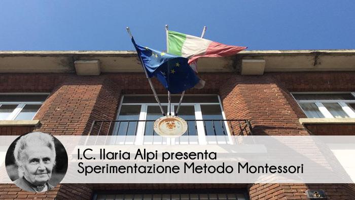 Metodo Montessori Milano
