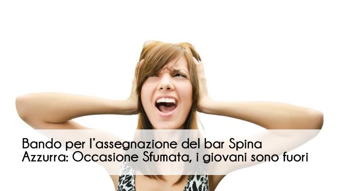 Bando Bar Via Fagnana