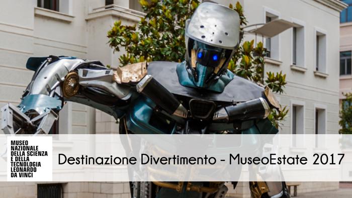 Museo Estate 2017
